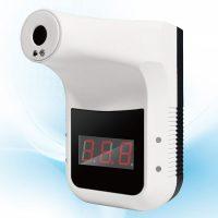Digital Body Temperature Sensor
